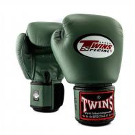 Guantes de boxeo Twins BGVL 3 khaki