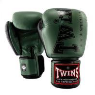 Guantes de boxeo Twins BGVL 8 green