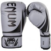 Guantes de boxeo Venum Challenger 2.0 gris / negro