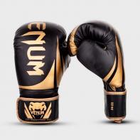 Guantes de boxeo Venum Challenger 2.0 negro / oro