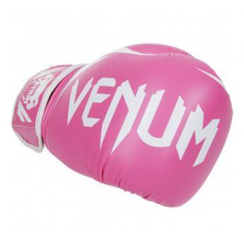 Guantes de boxeo Venum Challenger 2.0 Rosas