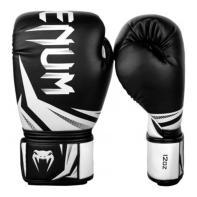 Guantes de boxeo Venum Challenger 3.0 negro / blanco