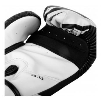 Guantes de boxeo Venum Challenger 3.0 Negro Blanco