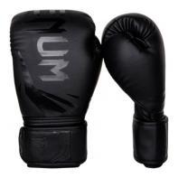 Guantes de boxeo Venum Challenger 3.0 negro mate