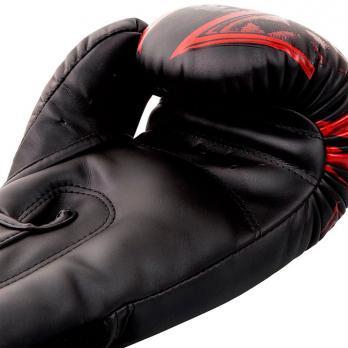 Guantes de boxeo Venum Gladiator 3.0 Negro/Rojo