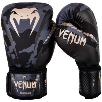 Guantes de boxeo Venum Impact Dark Camo
