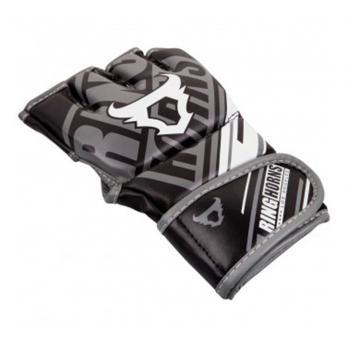 Guantillas de MMA Ringhorns Nitro Negro By Venum