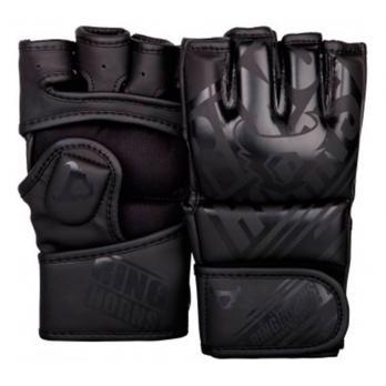 Guantillas de MMA Ringhorns Nitro Negro Matte By Venum