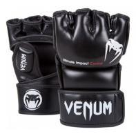 Guantillas de MMA Venum Impact  Negro