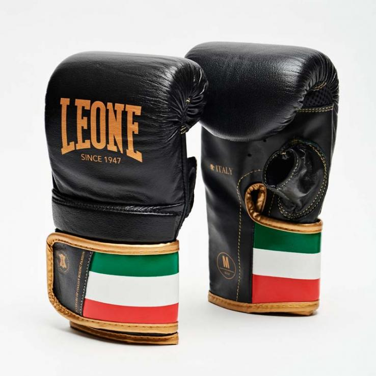 Guantillas de Saco Leone Leone Italy 47