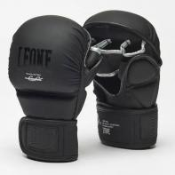 Guantillas MMA Leone Black Edition Sparring