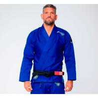 Kimono BJJ Kingz Nanō 2.0 Azul