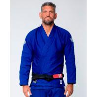 Kimono BJJ Kingz The One azul