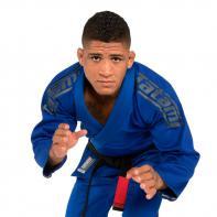 Kimono BJJ Tatami  SRS Lightweight 2.0 azul