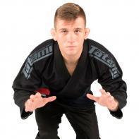 Kimono BJJ Tatami  SRS Lightweight 2.0 negro