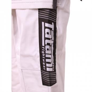 Kimono BJJ Tatami Nova Plus Blanco + cinturón blanco
