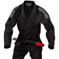 Kimono BJJ Venum GI Contender Evo negro