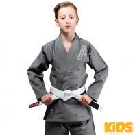 Kimono BJJ Venum GI Contender Niños Gris