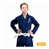 Kimono BJJ Venum GI Contender Niños Navy