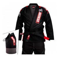 Kimono BJJ Venum GI Elite 2.0 Negro