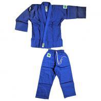 Kimono Judo (Judogi) NKL 450 Entrenamiento Azul
