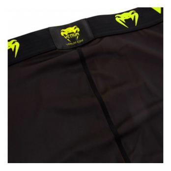 Mallas Largas Venum Giant Negro Neo Yellow
