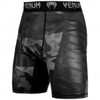 Mallas Venum Tactical negro mate