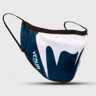Mascarilla Venum azul marino / blanco