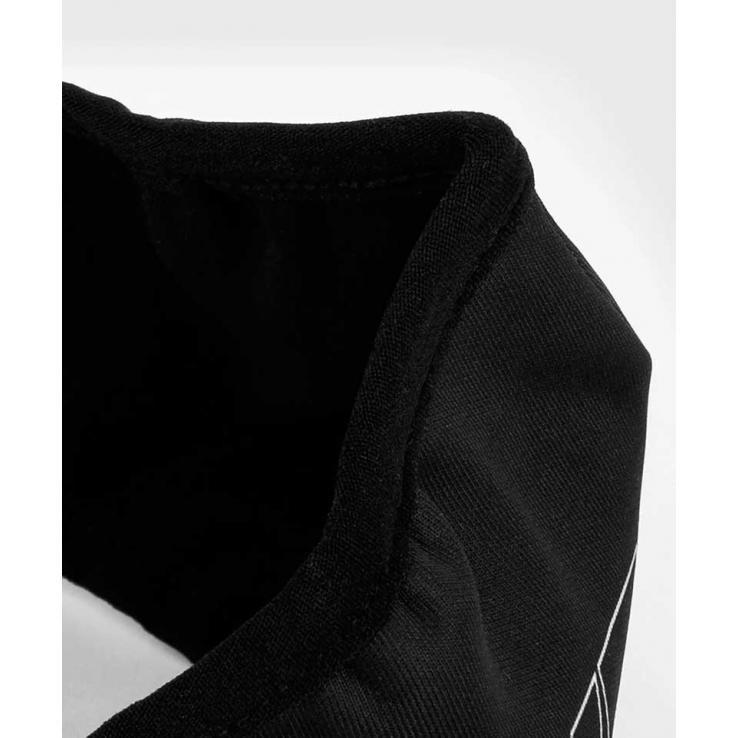 Mascarilla Venum negro / blanco