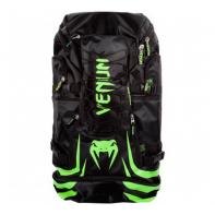 Mochila convertible Venum Xtreme Black Neo Yellow