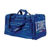 Mochila Leone Training azul