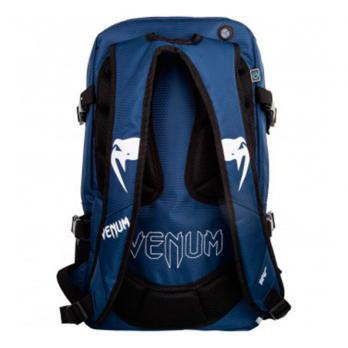 Mochila Venum Challenger Pro Azul/Blanco