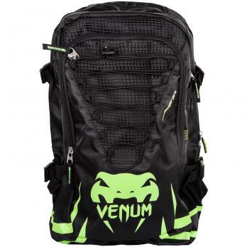 Mochila Venum Challenger Pro Black/Neo Yellow