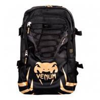 Mochila Venum Challenger Pro Negro/Oro