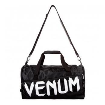 Mochila Venum Sparring Negro/Blanco