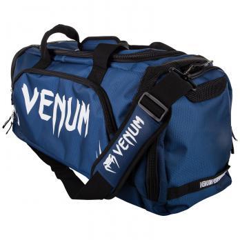 Mochila Venum Trainer Lite Azul/Blanco