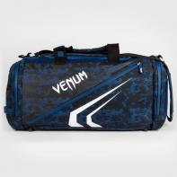 Mochila Venum Trainer Lite Evo azul / blanco