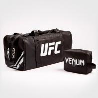 Mochila Venum UFC Authentic Fight Week negro / blanco