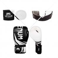 Pack de boxeo Venum Challenger