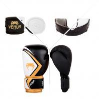 Pack de boxeo Venum Contender