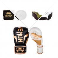 Pack de boxeo Venum Elite