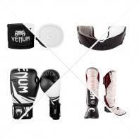 Pack de Muay Thai Venum Challenger