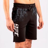 Pantalón de algodón Venum UFC Fitness Authentic Fight Week negro