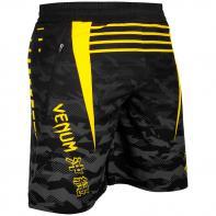 Pantalón Training Okinawa 2.0 negro / amarillo
