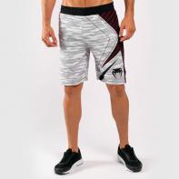Pantalón Training Venum Contender 5.0 blanco / camo