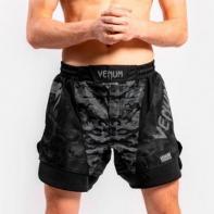 Pantalón Venum MMA Defender dark camo