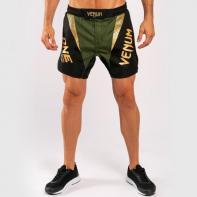 Pantalón Venum MMA X One FC khaki / oro
