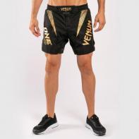 Pantalón Venum MMA X One FC negro / oro