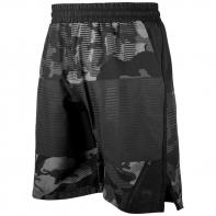 Pantalón Venum Training Tactical negro mate
