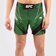 Pantalón Venum UFC MMA Pro Line verde